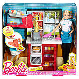 Барби Приготовление спагетти, фото 10