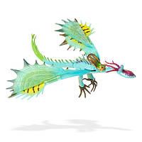 Как приручить дракона 2: Кривоклык