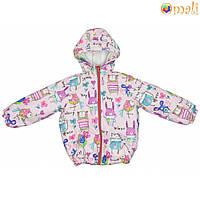 Куртка «Fantasy» Omali