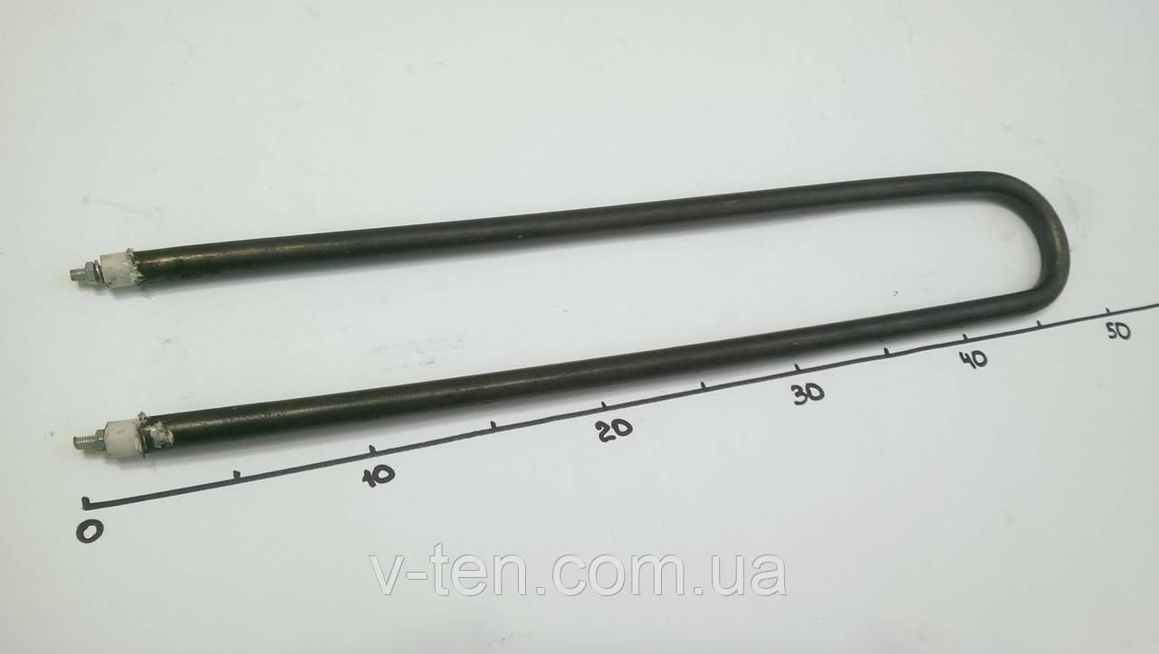 ТЭН сухой 1000w U-образный (дуга)