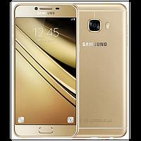 Мобильный телефон Samsung C7000 Galaxy C7 32Gb gold