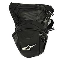 Вместительная набедренная мото сумка Alpinestars, фото 3