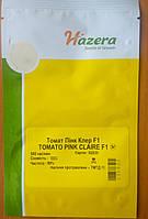 Семена томата Пинк Клер F1. Упаковка 500 семян. Производитель Hazera