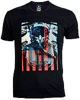 "Оригинальная футболка Top Gun ""Fighter"" Tee (Black)"