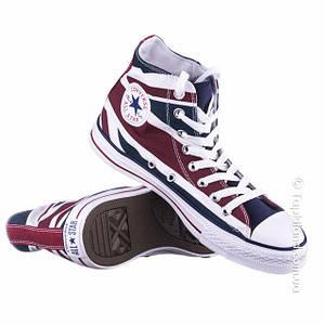 Кеды Converse British Style VO-227