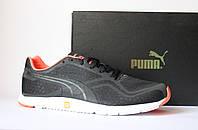 Шикарные кроссовки-сникеры  Puma Faas 100 Buble Gum, Оригинал