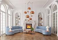 Гарний диван у вітальню: як вибрати?