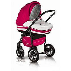 Детская коляска универсальная 2 в 1 Trans baby Mars 74/16