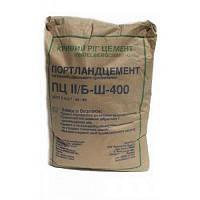 Цемент портланд М400