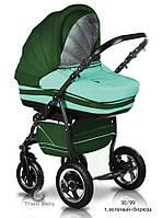 Детская коляска универсальная 2 в 1 Trans baby Mars 30/99