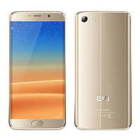 Смартфон Elephone S7 4\64 gb Heilo X20 5.5 FHD Gold