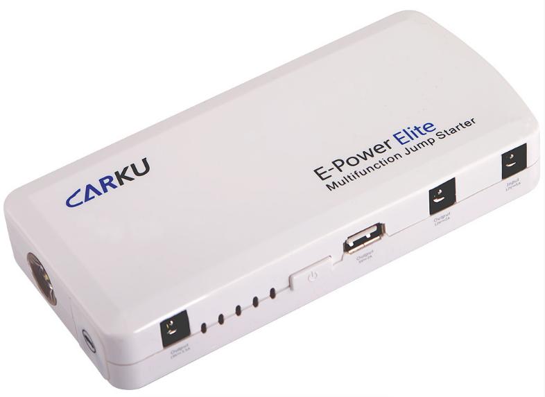 Автономное пусковое устройство Carku E-Power Elite