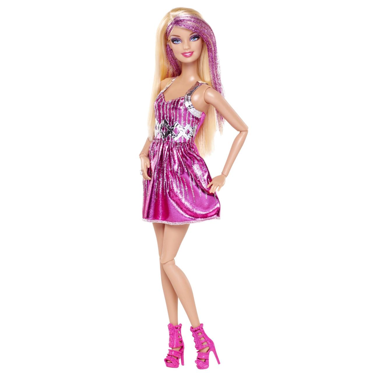 Барби модница Y7487