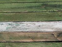 Фон для фото деревянный зеленый