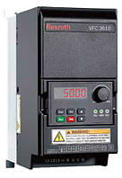 Частотный преобразователь VFC3610 0,37 кВт 1-ф/220 R91200537