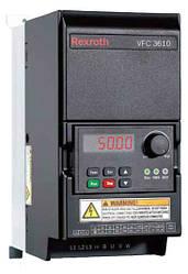 Частотный преобразователь VFC3610 0,75 кВт 1-ф/220  R912005374