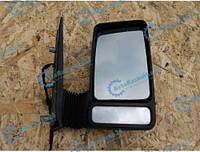 Зеркало правое с электрической регулировкой для Iveco Daily E3 2000-2005