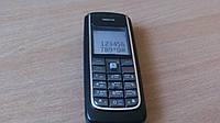 Мобильный телефон Nokia 6020 б/у