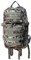 Тактический рюкзак 35 л. Цвет Kryptek(криптек).