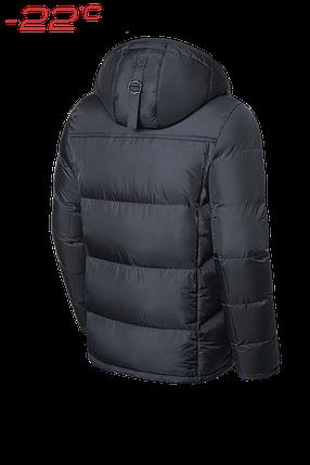 Мужская графитовая зимняя куртка Braggart (р. 46-56) арт. 2045D, фото 2