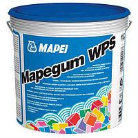 Гидроизоляция эластичная Мапегум ВПС Мапей для ванных комнат и санузлов ведро 10 кг