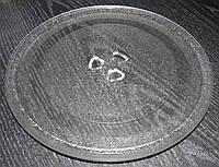 Стекляная тарелка для микроволновки LG 245мм 3390W1G005A