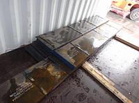 Полоса сталь Х12МФ 10х500мм