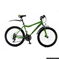 Велосипед 24 дюйма 220 G-1(Voltage) Azimut