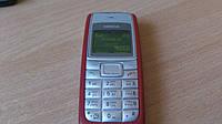 Мобильный телефон Nokia 1112 б/у