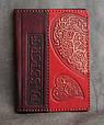 Обложка на паспорт кожаная Guk (0707), фото 7