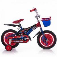 Детский велосипед Mustang Spider Man 14