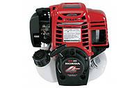 Двигатель бензиновый Honda GX35NT ST4 OH (1,6 л.с.)