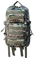 Тактический рюкзак 35 л. Цвет Multicam(мультикам).