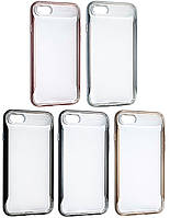 Чехол накладка Baseus Fusion Case для Apple iPhone 7