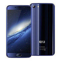Смартфон Elephone S7 4\64 gb Heilo X20 5.5 FHD Blue