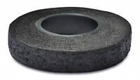 Изолента ХБ,15 мм х 12 м  черная, Украина