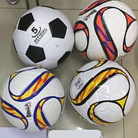 Мяч футбольный BT-FB-0175 PVC 340г 2-х слойный 3цв.ш.к./60/(BT-FB-0175)