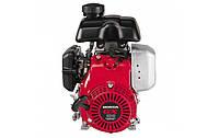 Двигатель бензиновый Honda GX100RT KRE4 OH (2,8 л.с.)