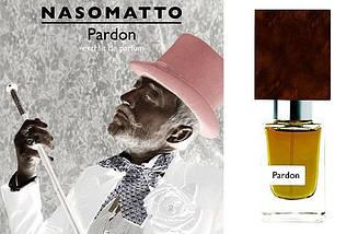 Nasomatto Pardon духи 30 ml. (Тестер Насоматто Пардон), фото 2