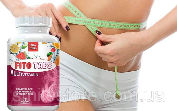 Fito Tabs - Для снижения веса (Фито Табс)