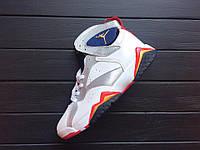 Кроссовки мужские Nike Air Jordan 7  / NR-AJM-265