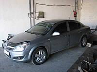 Фаркоп на Opel Astra H седан 2007-2012