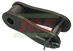 Звено цепи JAG84-0004 CA555 Massey Ferguson