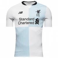 Футбольная форма  2017-2018 Ливерпуль (Liverpool ), выездная, Ф17