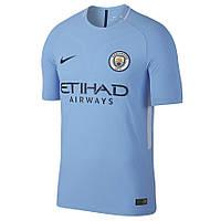 Футбольная форма  2017-2018 МанСити (Manchester City ), домашняя, Ф18