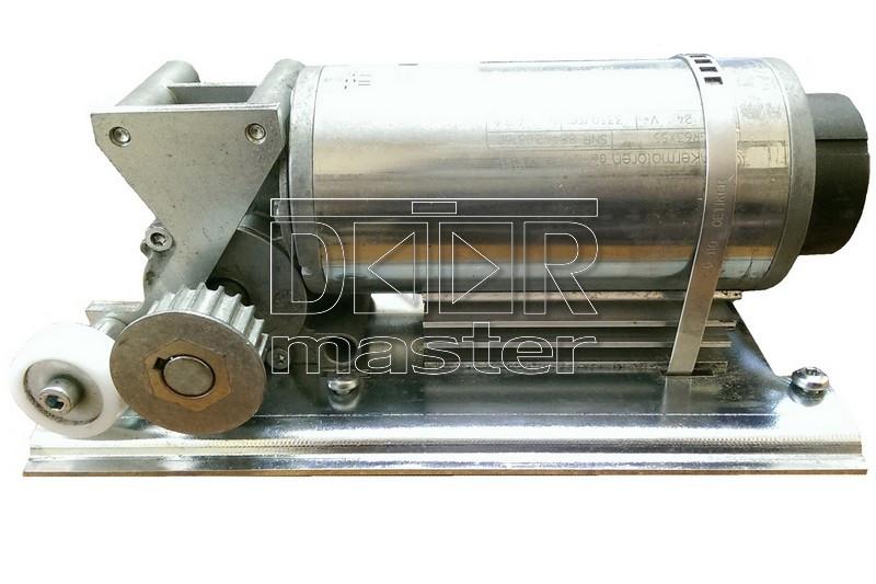 Двигатель автоматических дверей Tormax 2201 (GR63x55)