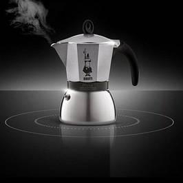 Гейзерные кофеварки Bialetti Moka Induction