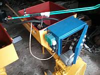Агрегат шпаклевочный СО 150Б
