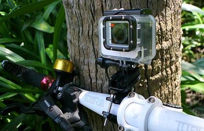 Видеокамера экшн, или Мега популярный гаджет, с которым невозможное становится возможным