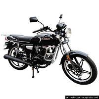 Мотоцикл Soul Rocker 200cc